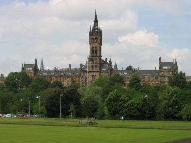 Glasgowuniversity
